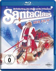 Weihnachtsfilme 80er