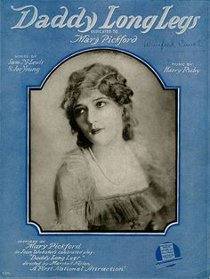 File:Sheet music cover - DADDY LONG LEGS (1919).jpg
