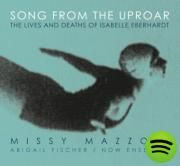 Missy Mazzoli - Song from the Uproar (Opera)