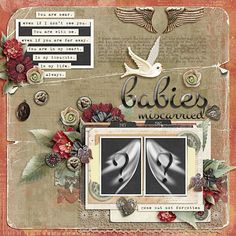 kimeric kreations: Remember Me - new this week, and a beautiful cluster from Anita to share.