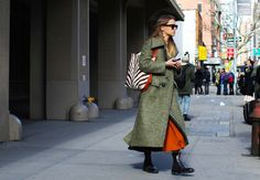 Newyork Fashionweek 2016. NYFW-STREET-DAY-3 7