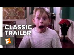 Home Alone (1990) Trailer #1 | Movieclips Classic Trailers - YouTube