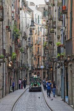 Girona, Catalonia Spain
