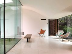 La Ricarda  Architect: Antoni Bonet Castellana  Residential  El Prat de Llobregat, Barcelona, Spain