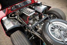 1964 Ferrari 250 LM sells for $9.625 million, breaking Arizona auction price record