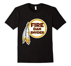 Men's Fire Dan Snyder T-Shirt , Funny Shirt 2XL Black Fir... https://www.amazon.com/dp/B0722TZPNL/ref=cm_sw_r_pi_dp_x_SJwezbK89GE65