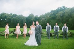 Weddings at Magnolia Plantation & Gardens, Charleston SC