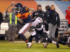 Key Chicago Bears Questions To Ask Before Season