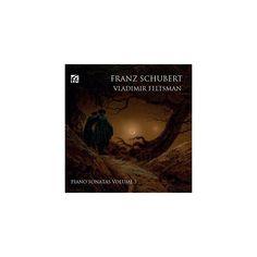 Schubert & Feltsman - Franz Schubert: Piano Sonatasm 3 (CD)