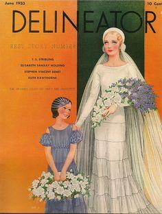 Delineator, June 1933