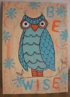 Be wise owl | Flickr - Photo Sharing!