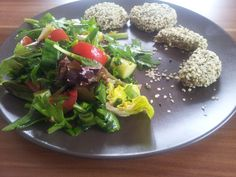 Brokkoli-Hanfsamen-Taler - happy-healthy-raws Webseite!