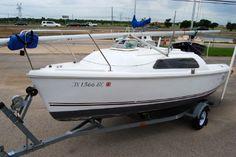 2000 Hunter 212 Sail Boat For Sale - www.yachtworld.com
