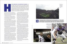 Baltimore Magazine. September 2015. Rave Review.