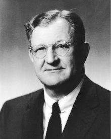 Fred Koch - Born in Quanah, Texas. American chemical engineer and entrepreneur who founded the oil refinery firm that later became Koch Industries, the second-largest privately-held company in the United States.