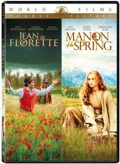Jean de Florette and Manon des Sources (1986)