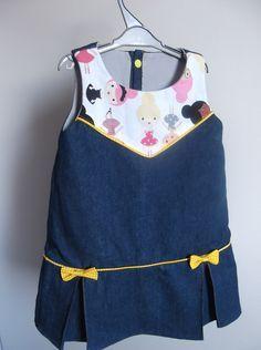 PARIS sewing pattern