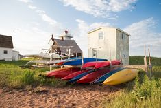 Prince Edward Island is a paddler's paradise! Check out our top spots for kayaking, paddling, and SUPing around the island. Canada Tourism, Historical Landmarks, Prince Edward Island, White Sand Beach, East Coast, Paddle, Trip Planning, Kayaking, National Parks