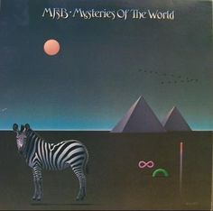 I'm selling MFSB - Mysteries Of The World � 1980 - 2. Mysteries Of The Wo - $1.00 #onselz
