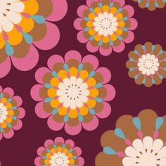 print & pattern: DESIGNER - georgia coote