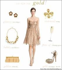 Accessorize Cocktail Dress