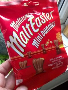"Chocolate manufacturers in the U.K. have removed the word ""Easter"" from the holiday egg candy that has delighted millions of children for generations."