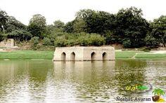باغ عباس آباد بهشهر