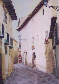 Calle de Tafalla.