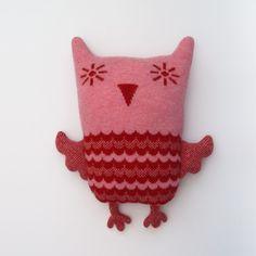 Knit but so cute.