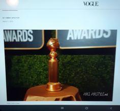VOGUE NEWS&TRENDS. USA, New York. FASHION. BEAUTY...CULTURE. GOLDEN GLOBE AWARDS 2021 Vinners list... 2.3.2021 FASHIONBLOG&Lifestyle HXS. HXSTYLE.net