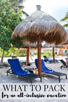 Are you prepping for an upcoming vacation at an all-inclusive resort?,Are you prepping for an upcoming vacation at an all-inclusive resort? Here are the necessities you& , beach outfit Honeymoon Packing, Beach Vacation Packing List, Cancun Vacation, Cancun Resorts, Mexico Resorts, Mexico Vacation, Vacation Resorts, Top Resorts In Jamaica, Mexico Travel