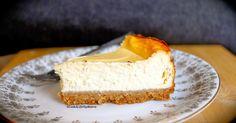 Le NY Cheesecake