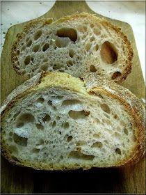 Limara péksége: Kovászos kenyér Croissant Bread, Ciabatta, Bakery, Cooking, Recipes, Food, Buns, Breads, Healthy Nutrition