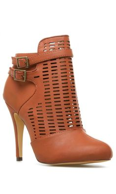 Great heels for spring.
