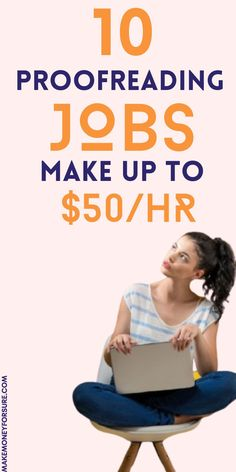 Looking for online proofreading jobs for beginners with no experience? Check out this post on all about proofreading jobs online no experience. Click here Cash From Home, Work From Home Tips, Earn Money From Home, Way To Make Money, Make Money Online, Money Fast, Investing Money, Blog Tips, Money Management