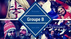 Pronostic Euro 2016 : Analyse du Groupe B  > http://wallabet.fr/pronostic-euro-2016-analyse-groupe-b/