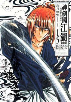 My absolute favourite and first manga Rurouni Kenshin, Kenshin Anime, Era Meiji, Samurai, Anime Love, Anime Guys, Kenshin Le Vagabond, Anime Manga, Anime Art