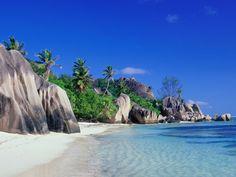 Una isla desierta