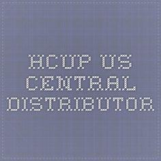HCUP-US Central Distributor