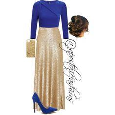 Apostolic Fashions #1330