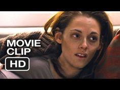 The Twilight Saga: Breaking Dawn - Part 1 (4/9) Movie CLIP - He's Thirsty (2011) HD