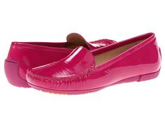Stuart Weitzman Mach1 Black Patent - 6pm.com Leather Loafers, Loafers Men, Rainbow Shoes, Spring Shoes, Pink Leather, Fashion Boots, Wedding Shoes, Spring Summer Fashion, Stuart Weitzman