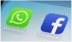 Instant messaging app like Whatsapp and social networks are the first things that most consumers check on their smartphones in the morning, a study by professional services firm Deloitte said.