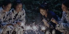 After their estranged fathers death, three twentysomething sisters discover that they have a teenaged step-sibling, in this gentle, deeply affecting family drama from Japanese master Hirokazu Kore-eda (Like Father, Like Son). Our Little Sister, Little Sisters, Stranger Things Season 3, Japanese Film, Film Aesthetic, Cinema Movies, Movie Gifs, Neon Genesis Evangelion, Family Life