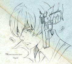 埋め込み画像 - Signal by TK from Ling Tosite Sigure #91Days