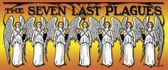 아멘 주 예수여 어서 오시옵소서              Amen! Come, Lord Jesus: Seven Angels With Seven Plagues