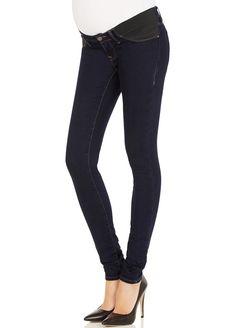 Mavi - Reina Mid Gold Reform Super Skinny Jeans | Queen bees, Mid ...