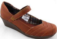 Skechers Best Girl Captains Womens Mary Jane Wedge Shoes - Price: $44.99 [ http://www.phashionique.com/skechers-best-girl-captains-womens-mary-jane-wedge-shoes/ ]