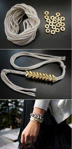 Bracelets -> makes u sexy !!!