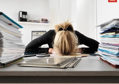 What's Worse, A Bad Job or No Job? You Might Be Surprised - SELF -